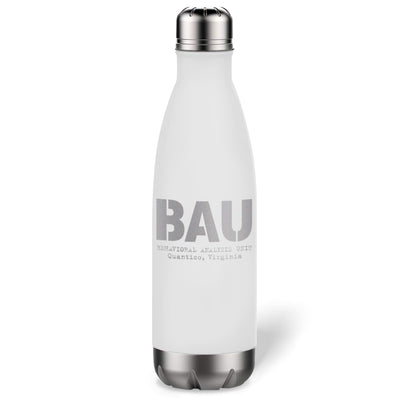 Criminal Minds BAU 17 oz Slim Water Bottle | Official CBS Entertainment Store