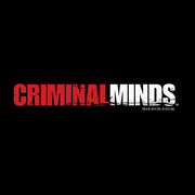 Criminal Minds Official Logo 11 oz Black Mug | Official CBS Entertainment Store