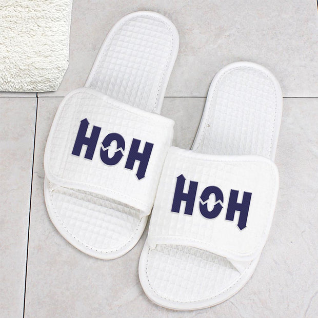 Big Brother HOH Slippers | Official CBS Entertainment Store