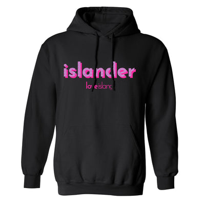 Love Island Islander Fleece Hooded Sweatshirt | Official CBS Entertainment Store