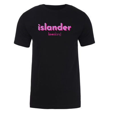 Love Island Islander Adult Short Sleeve T-Shirt | Official CBS Entertainment Store
