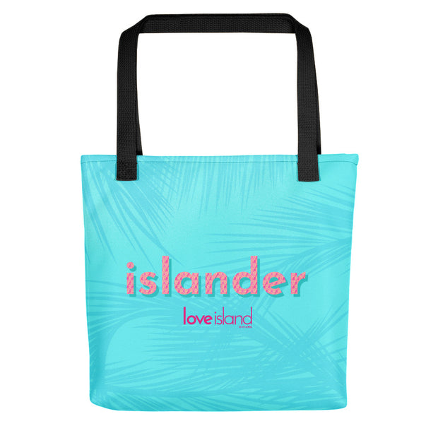 Love Island Islander Premium Tote Bag | Official CBS Entertainment Store