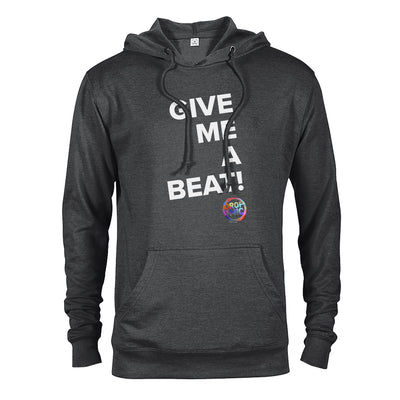 The Late Late Show with James Corden Give Me A Beat Lightweight Hooded Sweatshirt