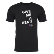 The Late Late Show with James Corden Give Me A Beat Men's Tri-Blend T-Shirt