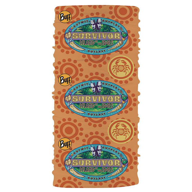 Survivor Season 39 Island of the Idols BUFF® - Lairo | Official CBS Entertainment Store