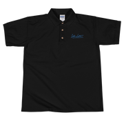 The Late Late Show with James Corden Logo Embroidered Polo