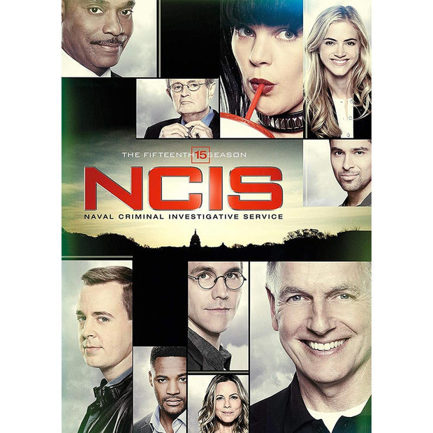 NCIS: The Fifteenth Season | Official CBS Entertainment Store