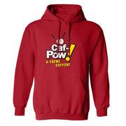 NCIS Caf Pow Fleece Hooded Sweatshirt