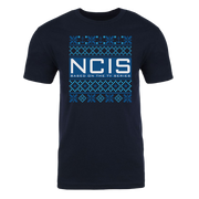 NCIS Holiday Adult Short Sleeve T-Shirt | Official CBS Entertainment Store