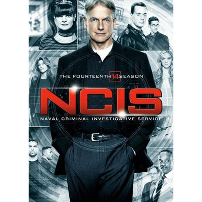 NCIS: The Fourteenth Season | Official CBS Entertainment Store