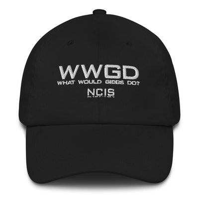 NCIS WWGD Embroidered Hat