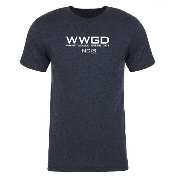 NCIS WWGD Men's Tri-Blend T-Shirt
