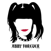 NCIS Abby Forever Adult Short Sleeve T-Shirt
