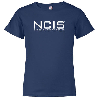 NCIS Logo Kids/Toddler Short Sleeve T-Shirt
