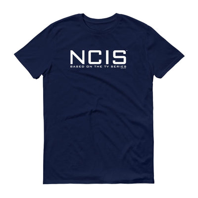NCIS Logo Men's Short Sleeve T-Shirt