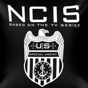 NCIS Special Agent Badge Throw Pillow | Official CBS Entertainment Store