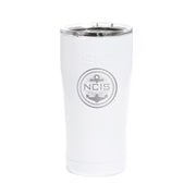 NCIS Special Agent Laser Engraved SIC Tumbler | Official CBS Entertainment Store