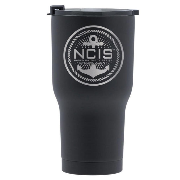 NCIS Special Agent RTIC Tumbler | Official CBS Entertainment Store