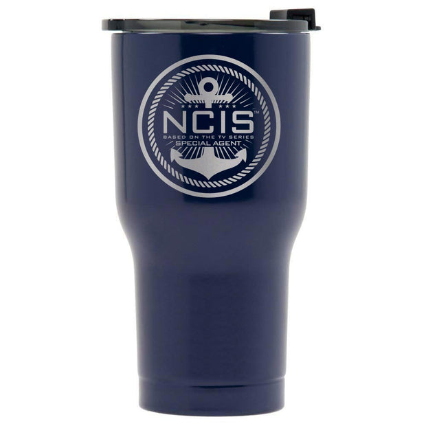 NCIS Special Agent RTIC Tumbler