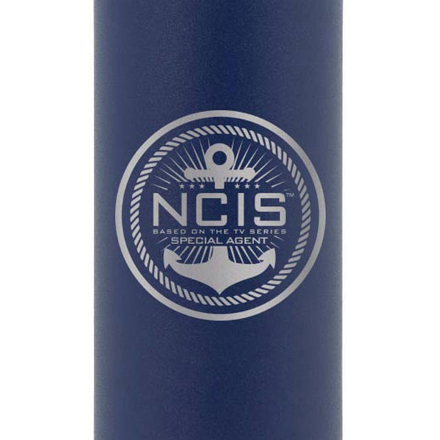 NCIS Special Agent RTIC Water Bottle