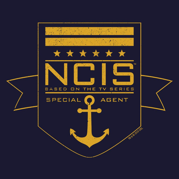 NCIS Special Agent Women's Slouchy T-Shirt