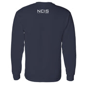 NCIS Team Ziva Adult Long Sleeve T-Shirt