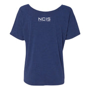 NCIS Team Ziva Women's Relaxed T-Shirt