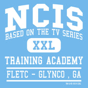 NCIS Training Academy Baby Bodysuit