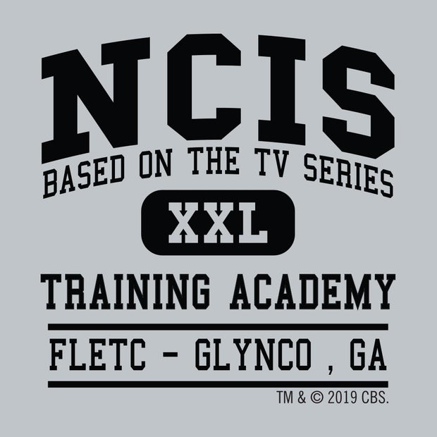 NCIS Training Academy Fleece Blanket | Official CBS Entertainment Store