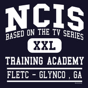 NCIS Training Academy Adult Short Sleeve T-Shirt