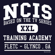 NCIS Training Academy Women's Racerback Tank Top
