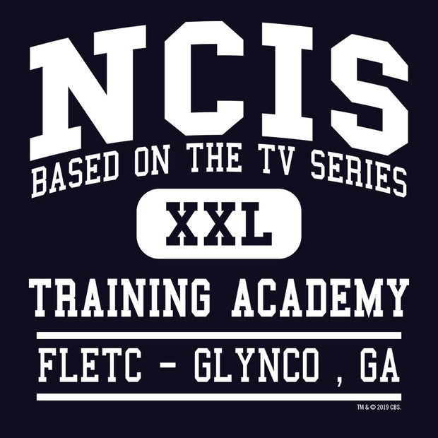 NCIS Training Academy Women's Slouchy T-Shirt