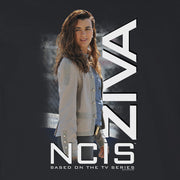 NCIS Ziva Women's Relaxed T-Shirt
