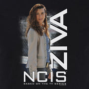 NCIS Ziva Adult Short Sleeve T-Shirt