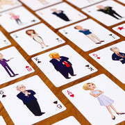 Our Cartoon President Playing Cards | Official CBS Entertainment Store