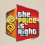 The Price is Right Logo Canvas Tote | Official CBS Entertainment Store