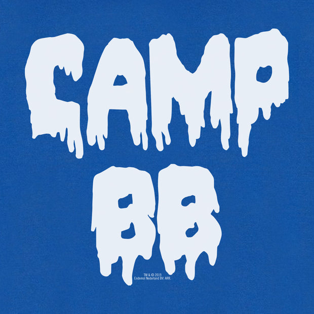 Big Brother Creepy Camp B.B. Women's Relaxed Short Sleeve T-Shirt | Official CBS Entertainment Store