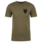 SEAL Team Bravo Team We're Back Men's Tri-Blend T-Shirt