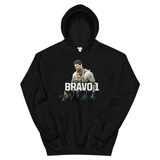 SEAL Team Bravo 1 Adult All-Over Print Sweatshirt | Official CBS Entertainment Store