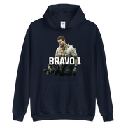 SEAL Team Bravo 1 Adult All-Over Print Sweatshirt