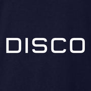 Star Trek: Discovery Disco Adult Long Sleeve T-Shirt | Official CBS Entertainment Store