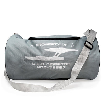 Star Trek: Lower Decks Duffle Bag | Official CBS Entertainment Store
