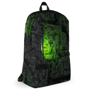 Star Trek: Picard PIC Backpack Premium Backpack
