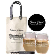 Star Trek: Picard Chateau Picard Grand Vin Wine Bundle | Official CBS Entertainment Store