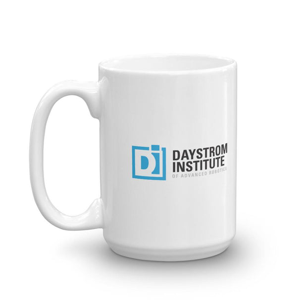 Star Trek: Picard Daystrom Institute Mug | Official CBS Entertainment Store