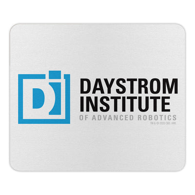 Star Trek: Picard Daystrom Institute Mouse Pad