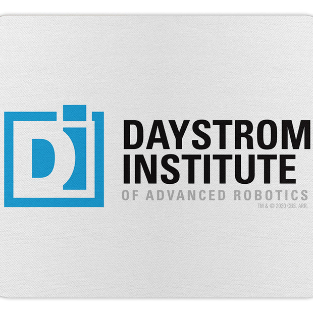 Star Trek: Picard Daystrom Institute Mouse Pad | Official CBS Entertainment Store