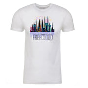 Star Trek: Picard Fabulous Freecloud Adult Short Sleeve T-Shirt