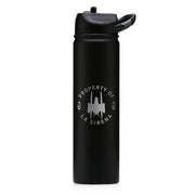 Star Trek: Picard Property of La Sirena Laser Engraved SIC Water Bottle | Official CBS Entertainment Store
