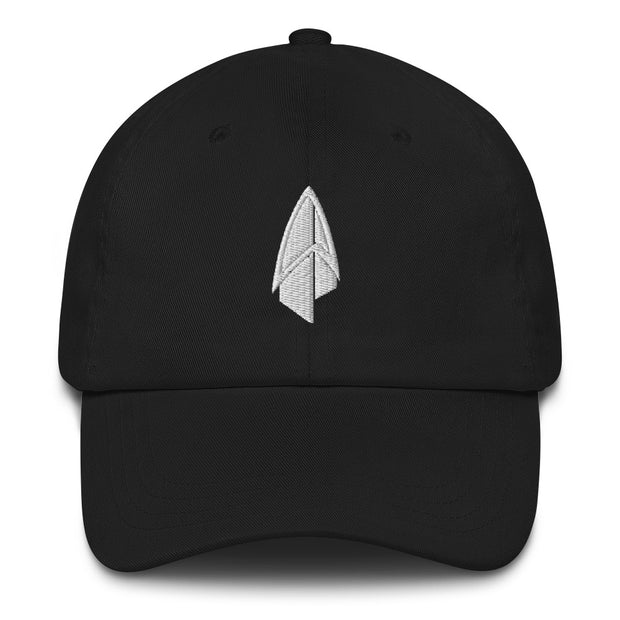 Star Trek: Picard Starfleet Badge Embroidered Hat